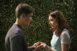 the giver movie, the giver, brenton thwaites, best book adaptation
