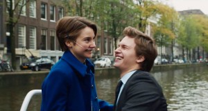 fault in our stars, gus, shailene woodley, walk to remember, cancer love story