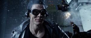 quicksilver, xmen days of future past, dofp, best scene 2014
