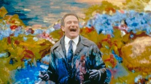 rip robin williams, what dreams may come, afterlife movies