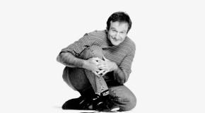 Robin Williams: In Memoriam
