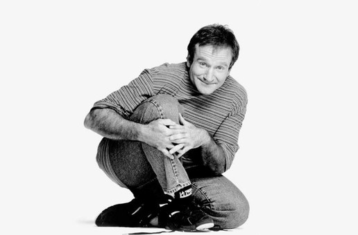 Robin Williams: In Memoriam