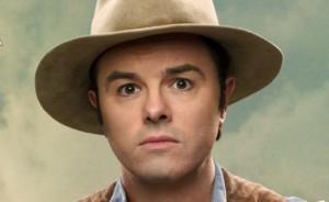 seth mcfarlane, million ways to die in the west, seth mcfarlane worst actor