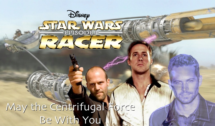 star wars racer, video game movies, upcoming game movies, video game adaptations
