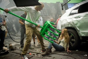 transformers 4, age of extinction, michael bay