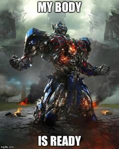 transformers meme, transformers reboot