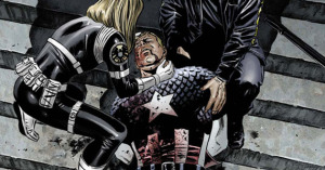 captain america dies, death of captain america, avengers 3