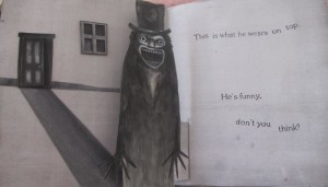 babadook, horror movies 2014, best of 2014, sundance 2014