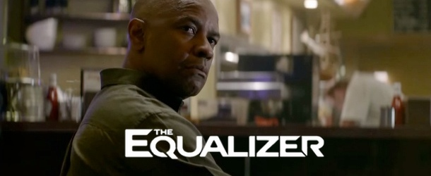 The Equalizer Review