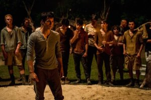 maze runner, the maze runner, maze runner movie, new releases