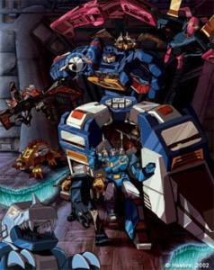 soundwave, transformers reboot