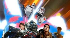 The 5 Ways to Fix the Transformers Franchise