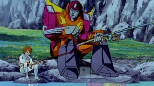 transformers 80s movie, hot rod, transformers kids movie
