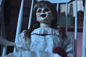 annabelle, movie annabelle doll, conjuring 2, annabelle 2