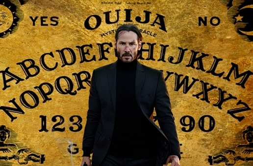 John Wick vs Ouija