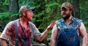 tucker and dale 2, tucker and dale sequel