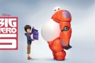 Big Hero 6 Review