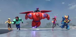 big hero 6, disney movies 2014, superhero cartoon