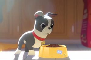feast, feast animated short,