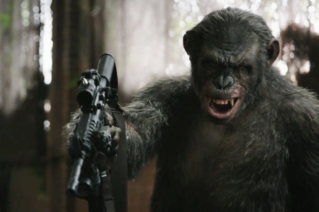 apes, dawn of the planet of the apes, planet of the apes, koba, toby kebbell