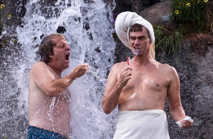 dumb and dumber to, dumb and dumber sequel, jim carrey, jeff daniels, worst movies 2014