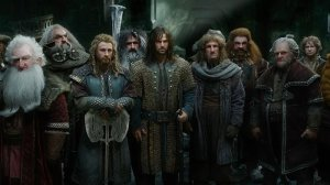 dwarves, hobbit, hobbit movie, battle of the five armies
