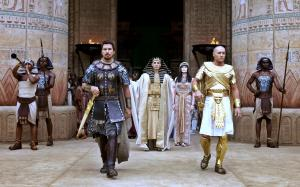 exodus, gods and kings, exodus review, christian bale, moses