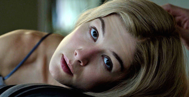 gone girl, rosamund pike, best movies, 2014, gone girl movie