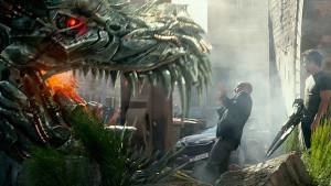 transformers, age of extinction, dinobots, worst movies 2014
