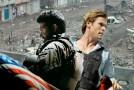 American Sniper vs Blackhat