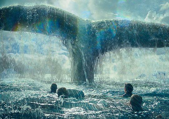 heart of the sea, moby dick movie, chris hemsworth movie, anticipated movies 2015