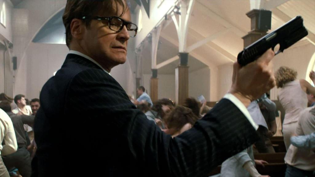 kingsman, the secret service, mi6, kingsman movie, colin firth action movie