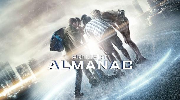 projekt almanac