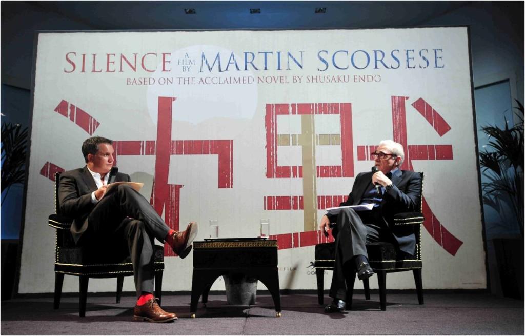 silence, silence movie, silence scorsese, anticipated movies 2015