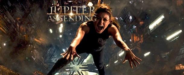 Jupiter Ascending Review