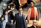 Kingsman: The Secret Service vs 50 Shades of Grey