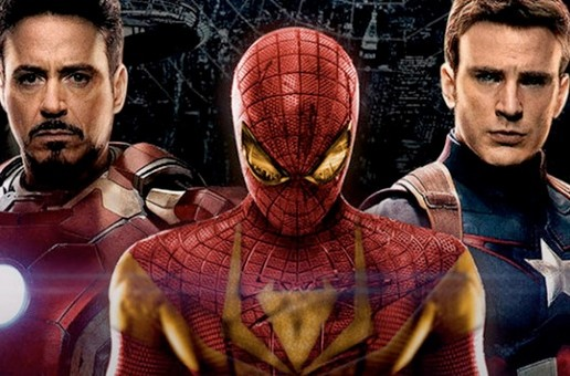 The 5 Actors Who Could Play Spider-Man