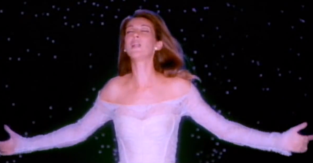 celine dion, my heart will go on, titanic, titanic song, worst songs ever