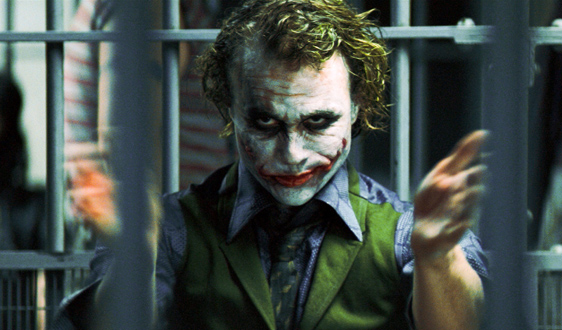 dark knight, tdk, best trilogy, best trilogies, the joker, heath ledger, christopher nolan