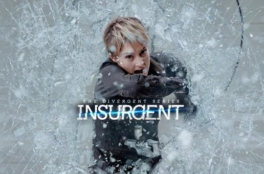 Insurgent Review