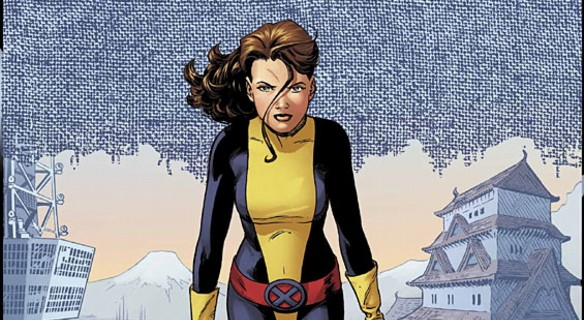 shadowcat, kitty pryde, xmen series, xmen tv show