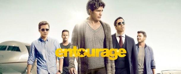 Entourage Review