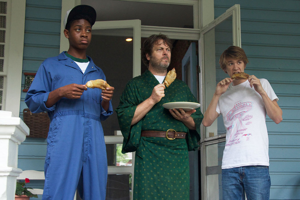 me and earl and the dying girl, me and girl and the dying girl movie review