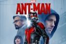 Ant-Man vs Trainwreck