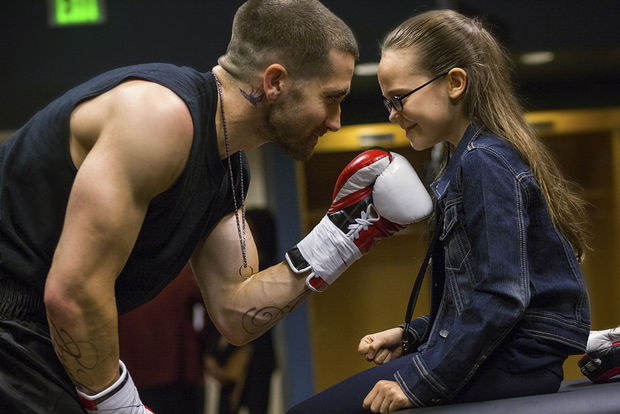 southpaw, southpaw movie, jake gyllenhaal, boxing movies