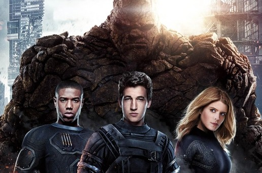 Fantastic Four vs The Gift
