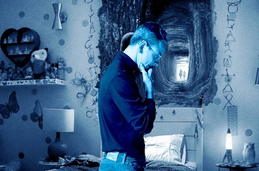 Steve Jobs vs Paranormal Activity: The Ghost Dimension