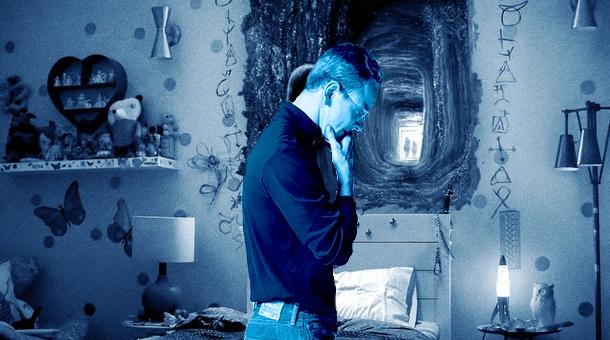 paranormal jobs