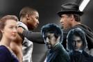 Creed vs Victor Frankenstein vs Brooklyn
