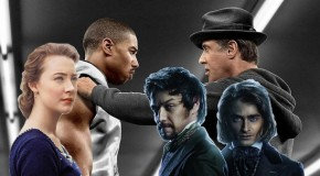 Creed vs Victor Frankenstein vs Brooklyn